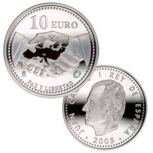 Plata Moneda