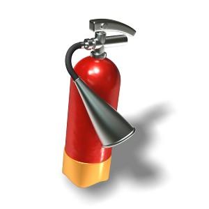 Extintor vecto