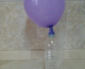 Globo inflado 2