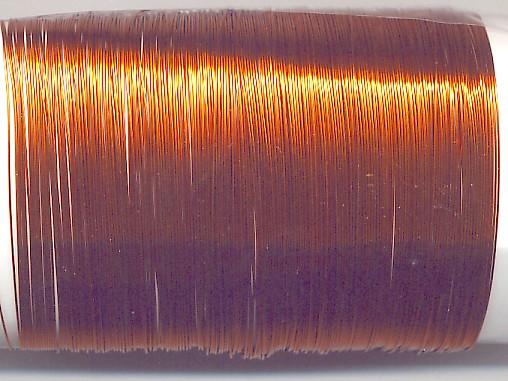 Experimentos sobre propiedades de la materia - Alambre de cobre ...