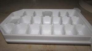 cubeta para hielo