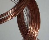 Alambre de cobre