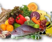 biomoléculas en los alimentos