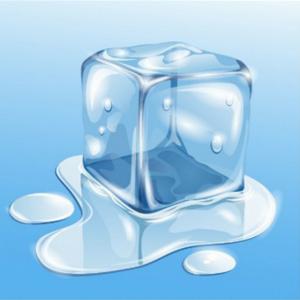 Fusión del hielo
